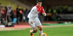 Monaco laat Lille niet dichterbij komen met gelijkspel