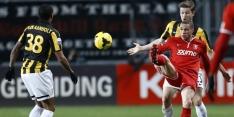 FC Twente rekent op vertrek Castaignos naar Swansea