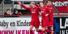 Mokotjo start niet bij Twente, geblesseerde Bjelland absent