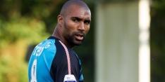 """Engelaar wacht af bij FC Twente: """"Ik train gewoon mee"""""""