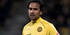 'Willem II klopt bij Roda JC aan voor Van Peppen'