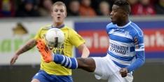 Feyenoord neemt afscheid van vijf spelers