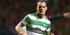 Celtic en Van Dijk zetten nieuwe stap naar titel