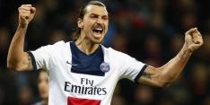 Paris Saint Germain opent seizoen in Reims