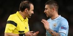 Manchester City en Advocaat moeten Kolarov missen