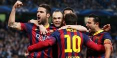 Fabregas deelt sneer uit aan kritische Mourinho