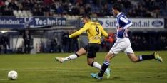 Heerenveen geeft Marzo alsnog nieuw contract