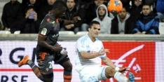 Marseille en Saint-Etienne houden zicht op CL
