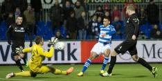 Cambuur wil Narsingh overnemen van Zwolle