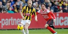 Van der Struijk ook met Willem II mee naar Frankrijk