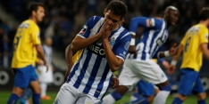 Verliezend Porto verliest tweede plaats uit het zicht