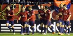 Onderzoek naar Osasuna in Spaanse matchfixingzaak