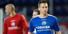 'Den Bosch ziet spelers naar Cluj en Jong PSV gaan'