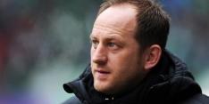 Hekkensluiter Bundesliga geeft coach nieuw contract