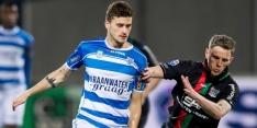 PEC-smaakmaker Klich keert terug naar Wolfsburg