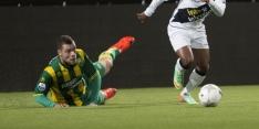 Wildschut sleept bij Wigan meerjarig contract in de wacht