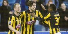 Vitesse neemt afscheid van 'echte clubman' Capellas