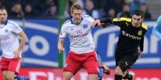 HSV rest van seizoen zonder verdediger Rajkovic