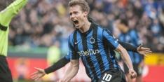 Club profiteert van remise Standard, Anderlecht wint