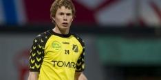 """Krul: """"FC Utrecht speelt normaal gesproken tegen Valletta"""""""