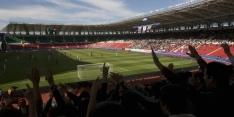 Vroege goal nekt Spartak Moskou bij hervatting