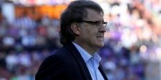 Barça-coach Martino blijft geloven in landstitel