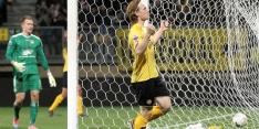 'Roda en AZ bereiken akkoord over transfer Hupperts'
