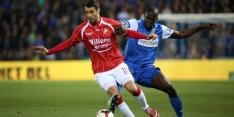 Verdediger Koulibaly van Genk naar Napoli