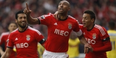Benfica wint Portugese Supercup na strafschoppen