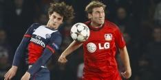 Veelbelovend talent tekent vierjarig contract bij PSG