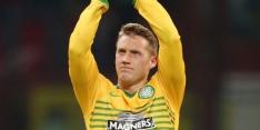 Celtic zonder Van Dijk simpel voorbij Kilmarnock