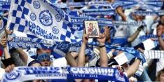 Penalty bezorgt Zenit St. Petersburg vierde zege
