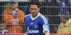 """Schalke-speler Hoogland: """"Hoeven ons niet te schamen"""""""