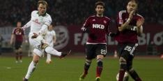 Werder Bremen geeft Bargfrede nieuw contract