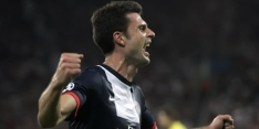 Paris Saint Germain boekt nipte zege bij Lorient