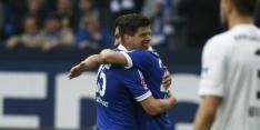 Winst top-3 Bundesliga; eerste zege Stevens