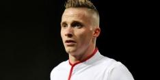 Invaller Büttner schenkt Dinamo Moskou gelijkspel