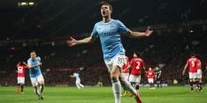 Dzeko gaat Manchester City verlaten voor AS Roma