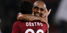 Roma-directeur uit onvrede over fikse schorsing Destro