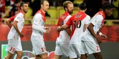 AS Monaco vernedert Lens in Coupe de France