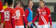 FC Oss maakt gebruik van optie in contract Opoku