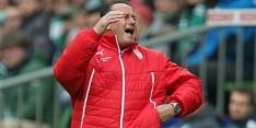 Stevens slikt zure nederlaag tegen Dortmund