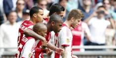 Conceptprogramma Eredivisie: zware start voor Ajax