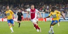 'Ook Sigthórsson in beeld bij Swansea City'