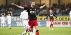 """Vermeulen verlengt contract: """"Wil hier basisspeler worden"""""""