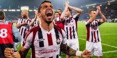 Willem II legt Andrade en Heerkens twee jaar langer vast