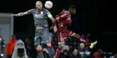 Standard Luik weer aan kop na bizar kaartenfestival