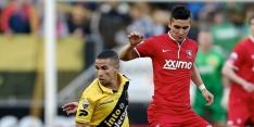 """Hadouir blij met nieuwe club: """"Speelstijl vergelijken met Barça"""""""