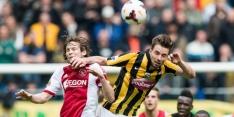 Pröpper tekent nieuw driejarig contract bij Vitesse
