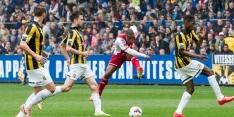 'Duarte mag per direct vertrekken bij Ajax'